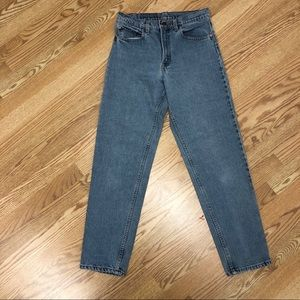 Vintage 550 Relaxed, Tapered Leg Jeans